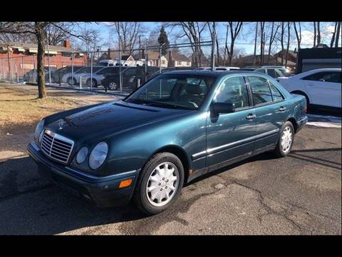 1999 Mercedes-Benz E-Class for sale in Detroit, MI