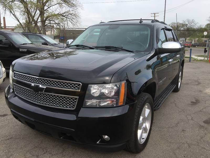 chevrolet avalanche in by dealer for raleigh sale view