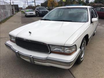 1992 Buick Roadmaster for sale in Detroit, MI