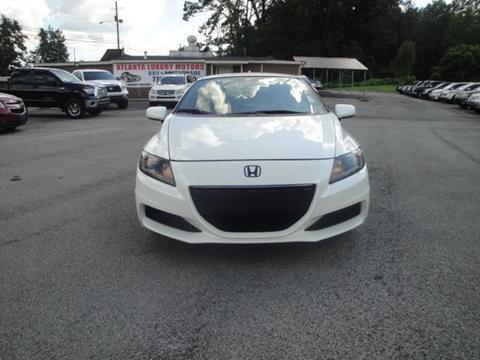 2013 Honda CR-Z for sale in Buford, GA