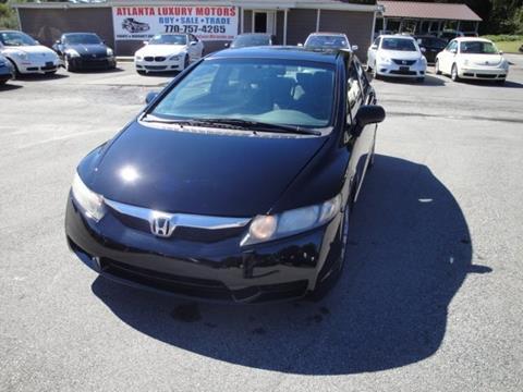 2011 Honda Civic for sale in Buford, GA