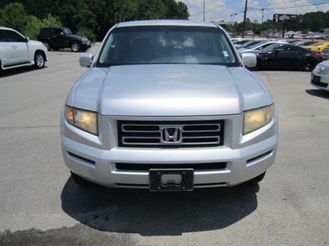 2006 Honda Ridgeline for sale in Buford, GA