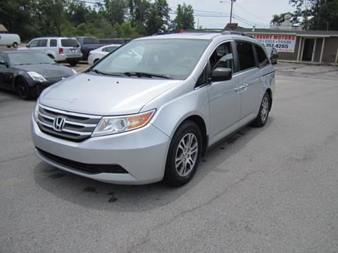 2011 Honda Odyssey for sale in Buford, GA