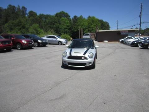 2010 MINI Cooper for sale in Buford, GA