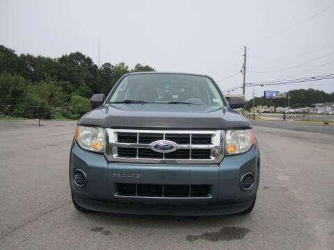 2011 Ford Escape for sale at Atlanta Luxury Motors Inc. in Buford GA
