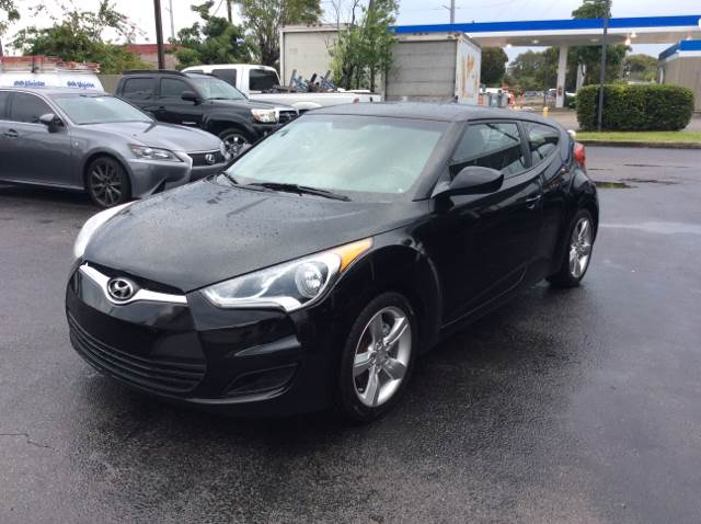 2012 HYUNDAI VELOSTER BASE black executive motors is a family owned and operated dealership that