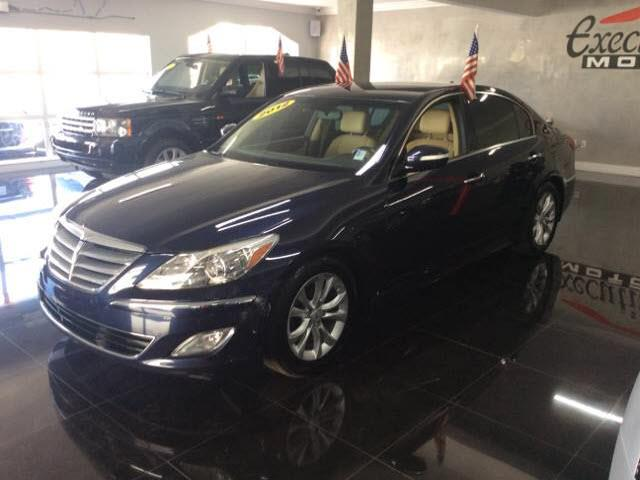 2012 HYUNDAI GENESIS 38L V6 4DR SEDAN unspecified all our cars and trucks are doubled checked fo