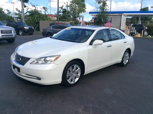 2008 LEXUS ES 350 BASE white take a look at this 2008 lexus es350 white with the tan interior and