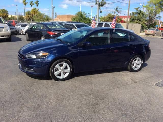 2015 DODGE DART SXT 4DR SEDAN unspecified all our cars and trucks are doubled checked for you to