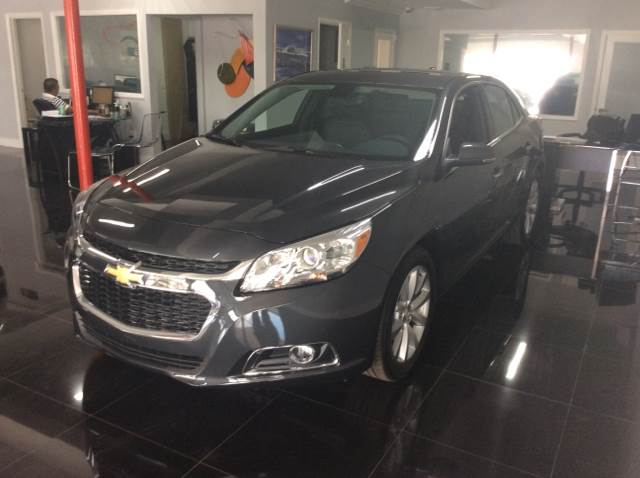 2016 CHEVROLET MALIBU LIMITED LTZ charcoal executive motors is a family owned and operated dealer