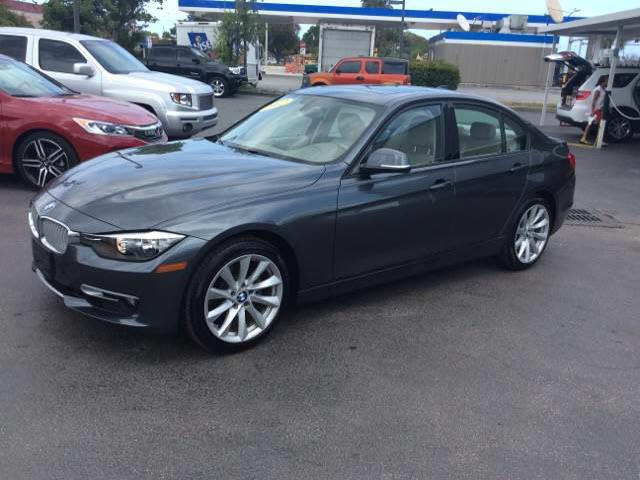 2012 BMW 3 SERIES 328I 4DR SEDAN unspecified all our cars and trucks are doubled checked for you