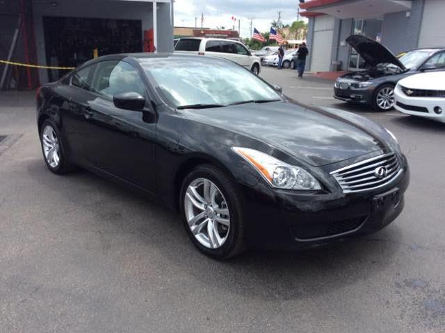 2010 INFINITI G37 COUPE X AWD 2DR COUPE unspecified all our cars and trucks are doubled checked f