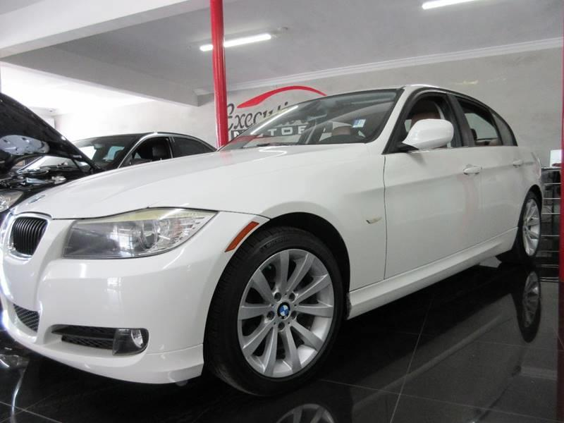 2011 BMW 3 SERIES 328I 4DR SEDAN white executive motors is a family owned and operated dealership
