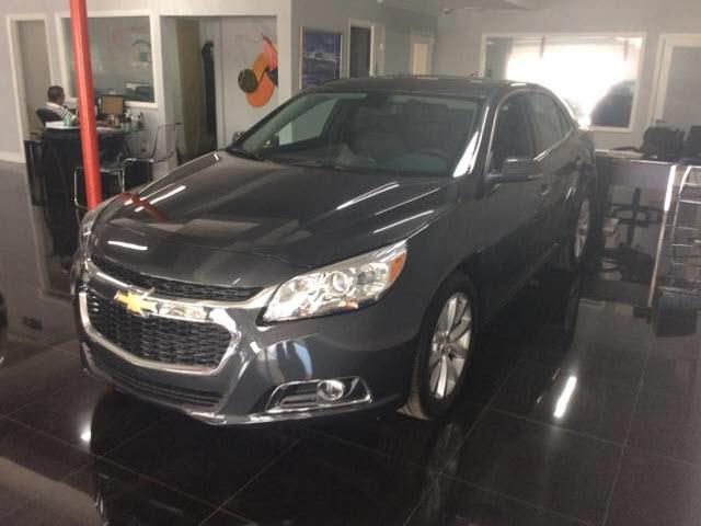 2016 CHEVROLET MALIBU LIMITED LTZ 4DR SEDAN unspecified all our cars and trucks are doubled check