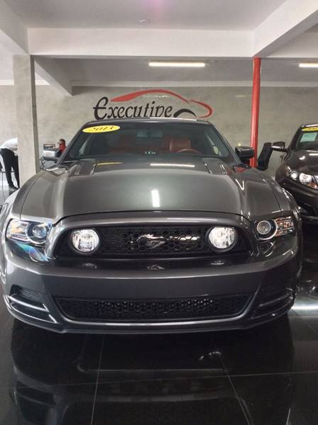 2014 FORD MUSTANG GT PREMIUM 2DR COUPE titanium ford mustang gt 2014 special edition custom buil