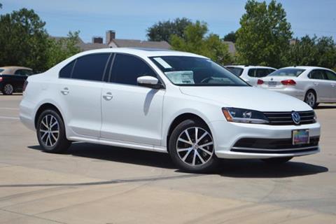 2017 Volkswagen Jetta for sale in Lewisville, TX