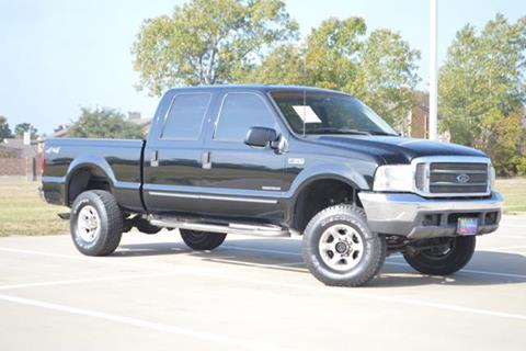2000 Ford F-350 Super Duty for sale in Lewisville, TX