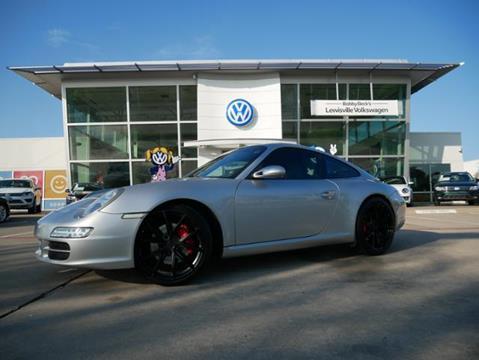 2006 Porsche 911 for sale in Lewisville, TX