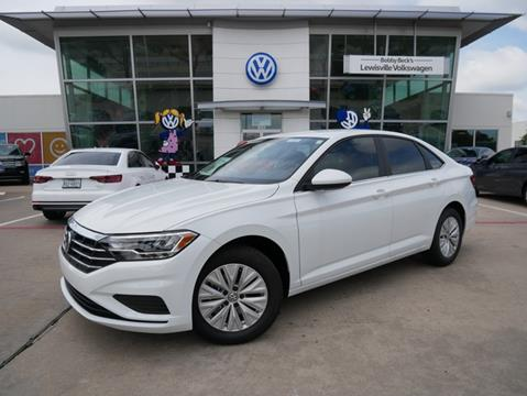2019 Volkswagen Jetta for sale in Lewisville, TX