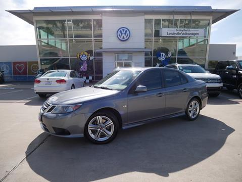2010 Saab 9-3 for sale in Lewisville, TX