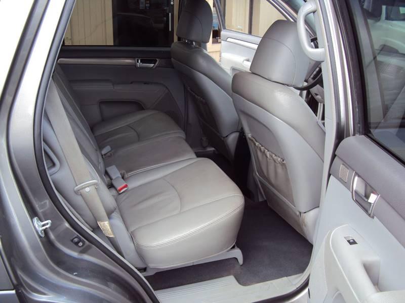 2009 Kia Borrego 4x4 EX 4dr SUV - Clinton Twp MI