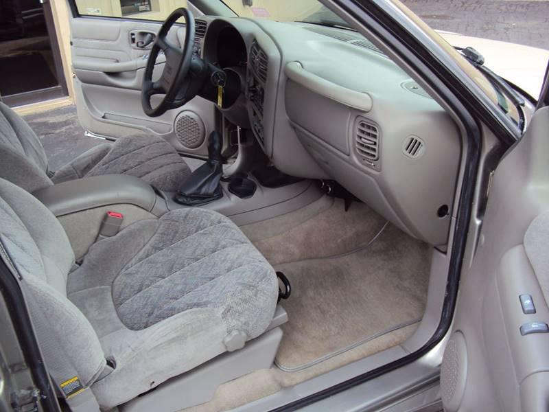 1998 GMC Jimmy 4dr SLE 4WD SUV - Clinton Twp MI