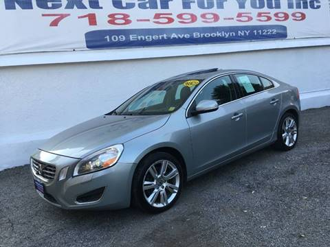 2012 Volvo S60 for sale in Brooklyn, NY