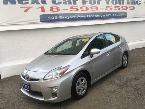Next car for you used cars brooklyn ny dealer 2011 toyota prius 10495 solutioingenieria Image collections