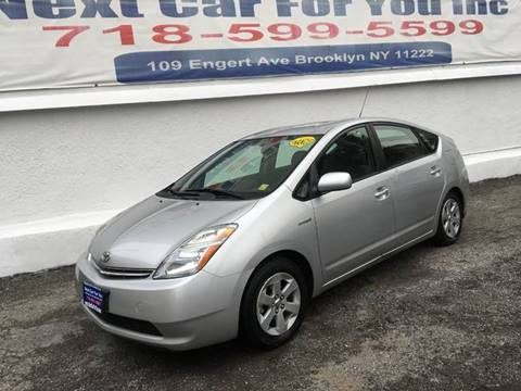 2007 Toyota Prius For Sale in Canton, OH - Carsforsale.com®