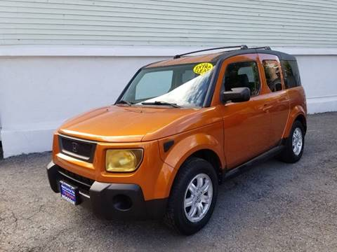 2006 Honda Element for sale in Brooklyn, NY