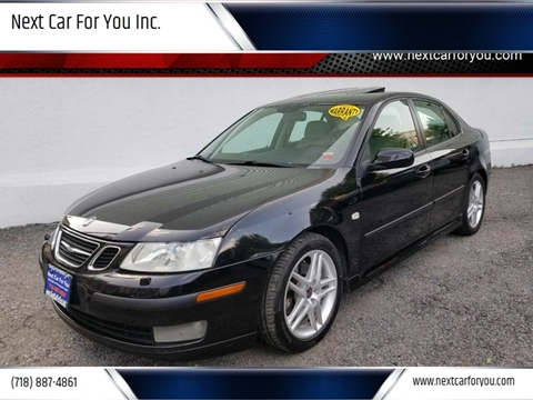 2007 Saab 9-3 for sale in Brooklyn, NY