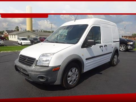 Uebelhor Toyota Jasper >> 2011 Ford Transit Connect For Sale in Indiana - Carsforsale.com®