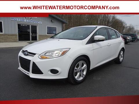 2014 Ford Focus for sale in Milan, IN