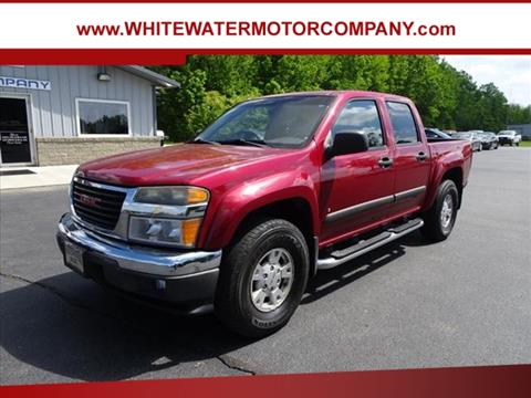 2006 GMC Canyon for sale in Milan, IN