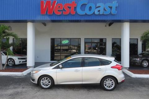 2015 Ford Focus for sale in Pinellas Park, FL