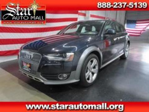 2014 Audi Allroad for sale in Bethlehem, PA