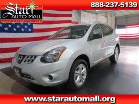 2015 Nissan Rogue Select for sale in Bethlehem, PA
