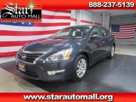 2015 Nissan Altima for sale in Bethlehem, PA