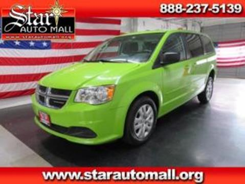 2016 Dodge Grand Caravan for sale in Bethlehem, PA