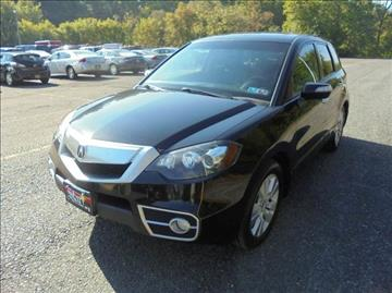 2011 Acura RDX for sale in Bethlehem, PA