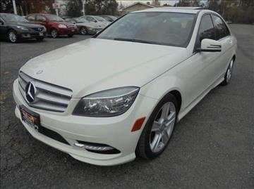 2011 Mercedes-Benz C-Class for sale in Bethlehem, PA