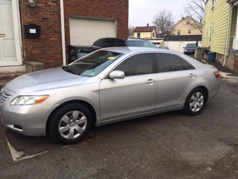 toyota camry for sale in vauxhall nj. Black Bedroom Furniture Sets. Home Design Ideas