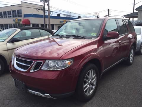 2009 Saab 9-7X for sale in Vauxhall, NJ