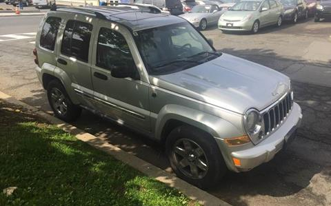 2006 Jeep Liberty for sale in Vauxhall, NJ