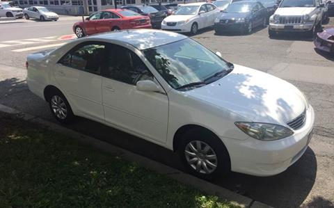 Toyota Camry For Sale in Vauxhall, NJ - UNION AUTO SALES