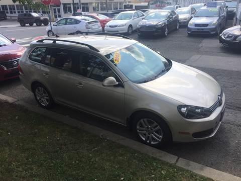 2013 Volkswagen Jetta for sale in Vauxhall, NJ