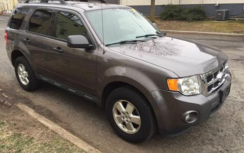 2012 Ford Escape For Sale >> 2012 Ford Escape For Sale In Vauxhall Nj