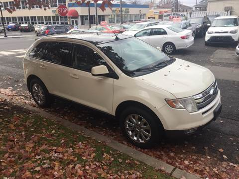 2008 Ford Edge for sale in Vauxhall, NJ
