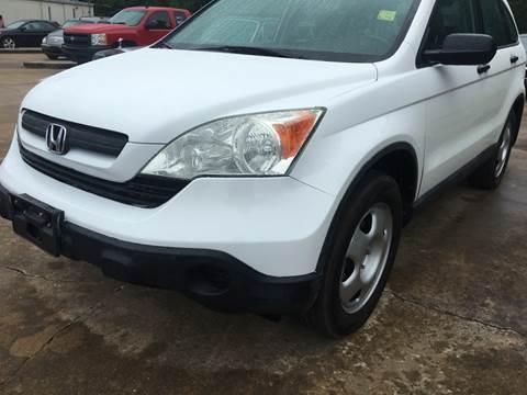 2008 Honda CR-V for sale in Nacogdoches, TX