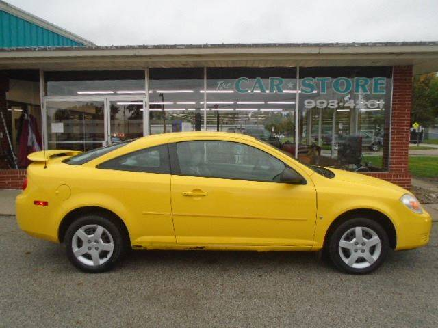 2007 Chevrolet Cobalt For Sale At The Car Store In Adel IA